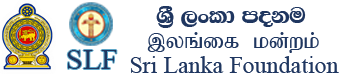 sri lanka foundation